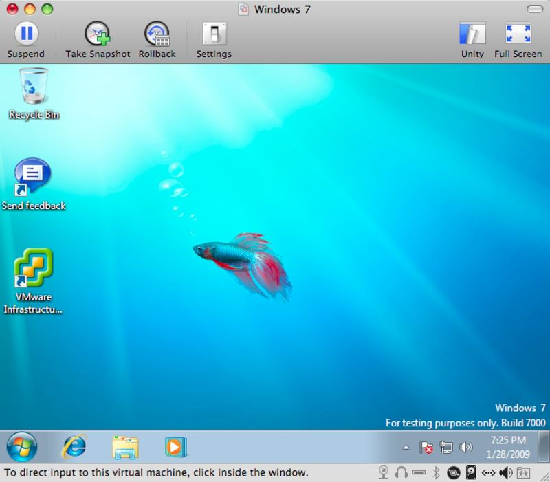 Win7onfusion